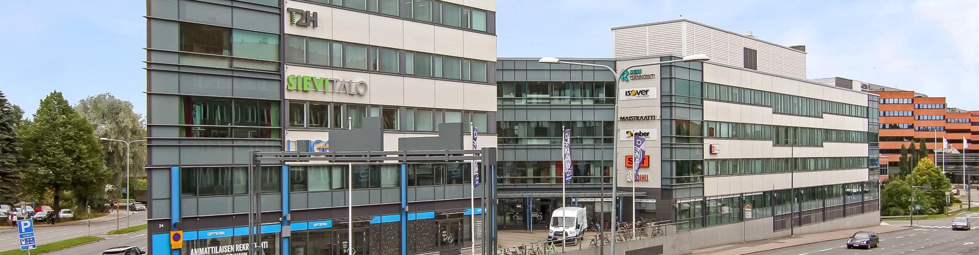 Dynamo Business Park